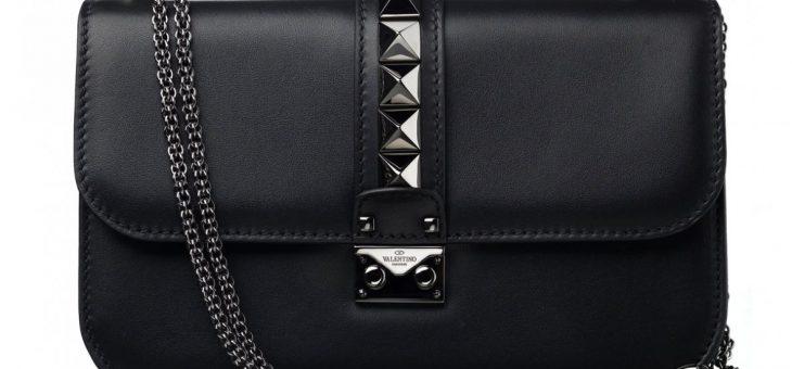 Mit største juleønske: En Valentino taske